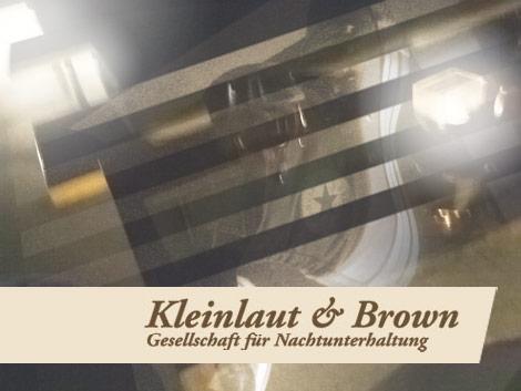 Kleinlaut & Brown