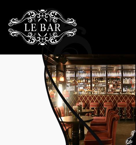 Le Bar, Frankfurt