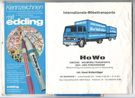 Mannheim/Ludwigshafen 1976
