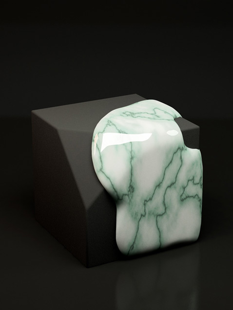 """""""Still Life with Marble"""" by Mongrel Nation"""