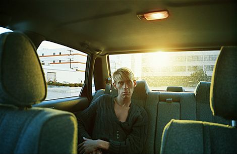 (C) The Collective Shift - Philip-Lorca diCorcia