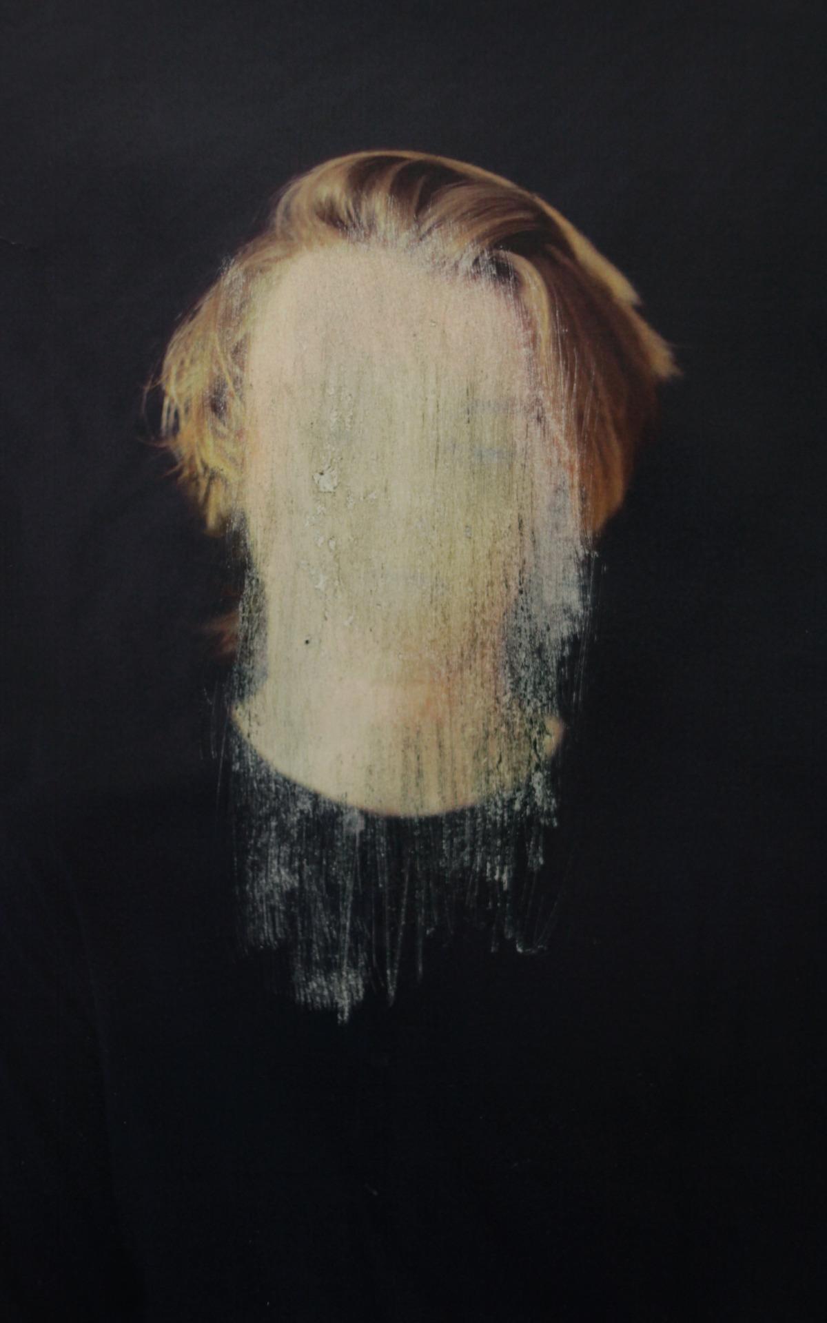 (C) Distress - Jacob Robert Price